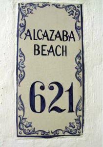 Alcazaba Beach